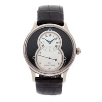 Jaquet-Droz Pre-Owned  Grande Seconde Carbone Limited Edition...