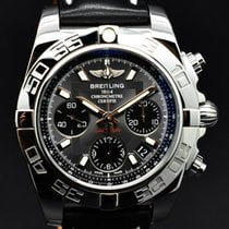 "Breitling Chronomat 41 ""New"""