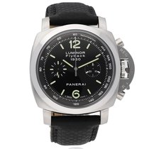 Panerai Pre-Owned  Luminor 1950 Flyback Chronograph PAM 212