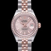 Rolex Rose gold Automatic 279381RBR new United States of America, California, San Mateo