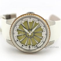 Perrelet Steel 31mm Automatic A2062/5 new