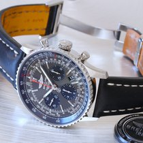 Breitling Navitimer 01 Limited Edition Full Set First Owner