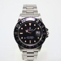 Rolex Gmt Master 16750 ''Full set 1986'' LIKE NEW