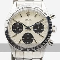 "Rolex - Daytona ""BIG EYE""  ( DOUBLE SWISS )"