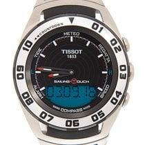 Tissot Sailing-Touch T056.420.21.051.00 neu
