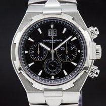 Vacheron Constantin 49150/B01A-9097 Overseas Chronograph Black...