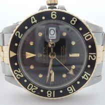 Rolex Gmt Matser Ref.1675 Nipple Dial Ser.5 Milioni (1675 F)