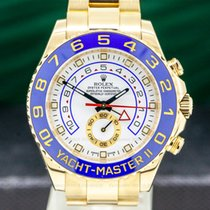 Rolex Yellow gold Chronograph Automatic 44mm Yacht-Master II