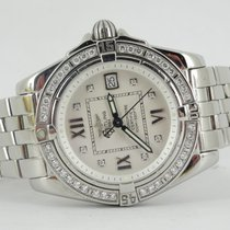 Breitling Cockpit Lady A7135653 2005 pre-owned