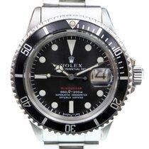 Rolex Submariner Date używany 40mm Stal