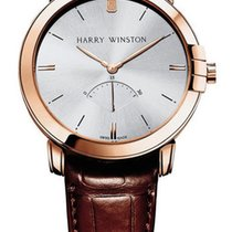 Harry Winston Midnight 450/MASR42RL.W new