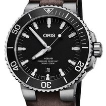 Oris Aquis Date 01 733 7730 4124-07 5 24 10EB 2020 new