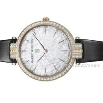Harry Winston Premier PRNQHM39RR001 2019 new