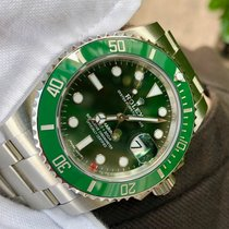 Rolex 116610LV Steel 2018 Submariner Date 40mm new United States of America, Florida, Coral Gables