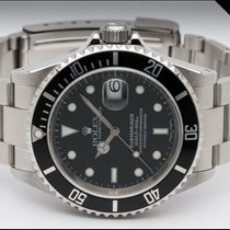 Rolex 16610LN Acero 2002 Submariner Date 40mm usados