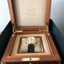 Breguet Marine Gelbgold 39mm Silber Schweiz, vesenaz
