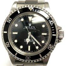 Rolex Submariner (No Date) Steel 40mm Black Australia, SYDNEY