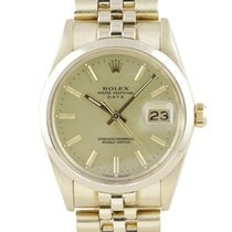 Rolex Oyster Perpetual Date 15007 1987 usato