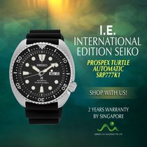Seiko Prospex SRP777K1 New Steel 47.7mm Automatic