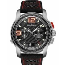 Blancpain L-Evolution Carbon 43mm Arabic