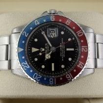 Rolex GMT-Master 1675 1963 gebraucht