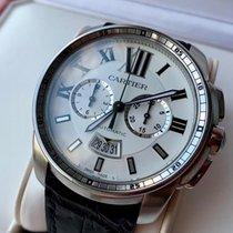 Cartier Calibre de Cartier Chronograph W7100045 gebraucht