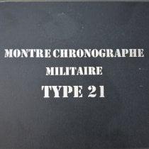 Dodane Acero 13.5mm Automático TYPE21 nuevo