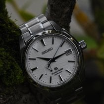 Seiko Grand Seiko Titanium White United States of America, Hawaii, Honolulu