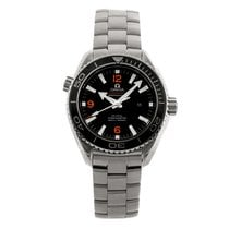 Omega Seamaster Planet Ocean 232.30.38.20.01.002 pre-owned