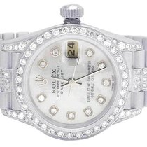Rolex Lady-Datejust 26mm Mother of pearl United States of America, Georgia, Atlanta