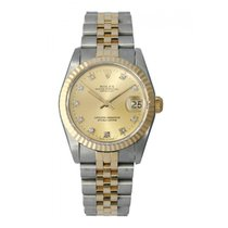 Rolex Lady-Datejust 68273 1984 pre-owned