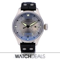 IWC Big Pilot IW500906 2014 pre-owned