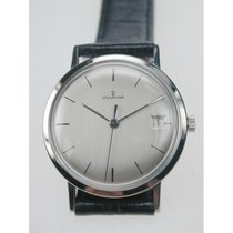 Juvenia White gold 33mm Automatic