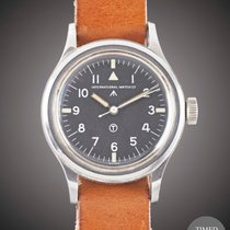 IWC Pilot Mark Vintage 1970 pre-owned