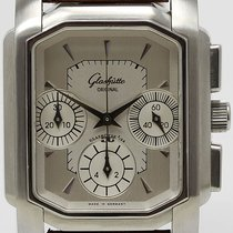 Glashütte Original Senator Karrée 3931060404 2000 pre-owned