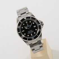 Rolex Sea - Dweller unworn box + papers