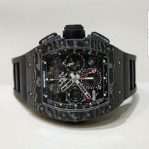 Richard Mille RM 011 Automatic Flyback Chronograph Dual Time...