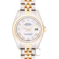 Rolex Lady-Datejust 179173 NR nuevo