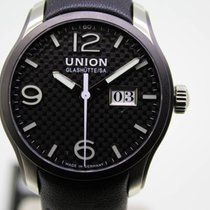 Union Glashütte Belisar Big Date