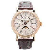Patek Philippe Perpetual Retrograde Calendar 5159R-001 rose...