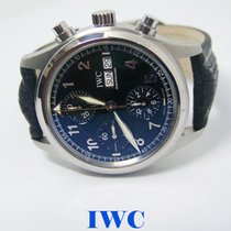 IWC Pilot Spitfire Chronograph IW370613 2000 pre-owned