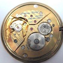 Tissot /Day Watch Movement 17 jewels. 26 mm. #609 THIN