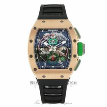 Richard Mille RM 011-01RG Mancini Edition