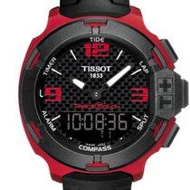 Tissot T-RACE TOUCH ALUMINIUM