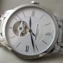 Baume & Mercier Classima Open Balance 40 mm NEW