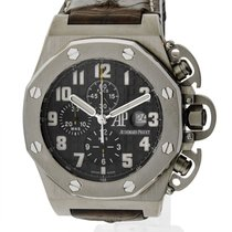 "Audemars Piguet Royal Oak Offshore ""T3"" Special Edition"