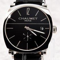 Chaumet 35mm Automatisch tweedehands Dandy Zwart