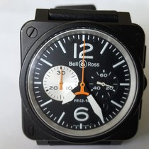 Bell & Ross cronografo