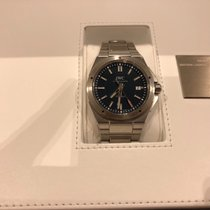 IWC IW323909 Acero Ingenieur Automatic 40mm
