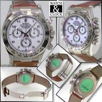 Rolex Daytona 116519 2002 nuevo